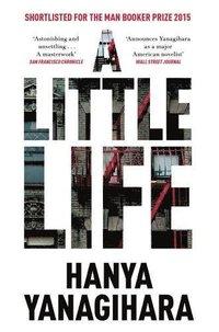 bokomslag A Little Life