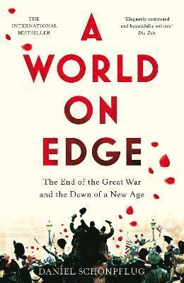 bokomslag A World on Edge