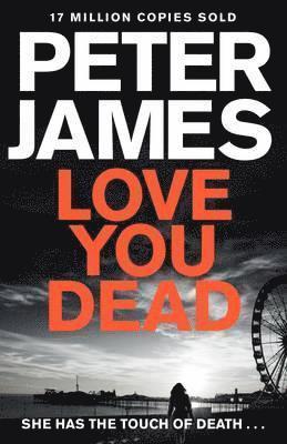 bokomslag Love You Dead