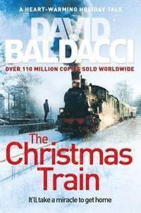 bokomslag The Christmas Train