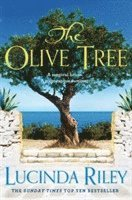 bokomslag The Olive Tree