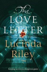 bokomslag The Love Letter