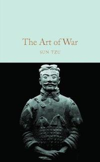 bokomslag The Art of War
