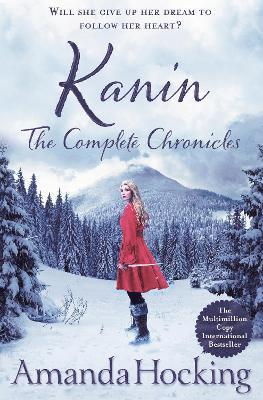 bokomslag Kanin: the complete chronicles