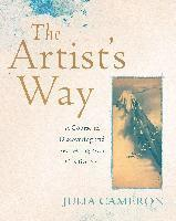 bokomslag The Artist's Way: A Course in Discovering and Recovering Your Creative Self