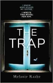 bokomslag The Trap