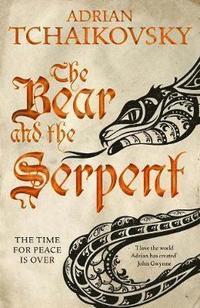 bokomslag The Bear and the Serpent