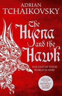 bokomslag The Hyena and the Hawk