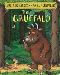bokomslag The Gruffalo