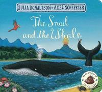 bokomslag The Snail and the Whale
