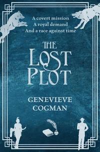 bokomslag The Lost Plot