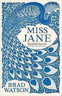 bokomslag Miss Jane