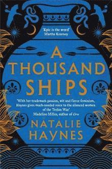 bokomslag A Thousand Ships
