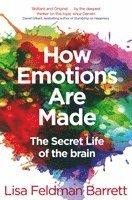 bokomslag How Emotions Are Made