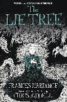 bokomslag The Lie Tree: Illustrated Edition