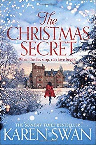 bokomslag The Christmas Secret
