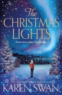 bokomslag The Christmas Lights