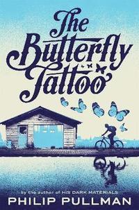 bokomslag The Butterfly Tattoo