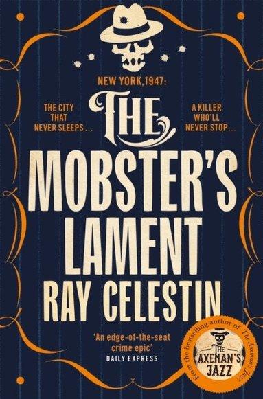 bokomslag The Mobster's Lament