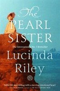 bokomslag The Pearl Sister