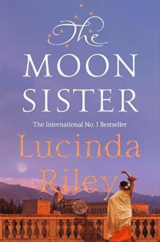 bokomslag The Moon Sister
