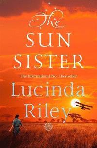 bokomslag The Sun Sister