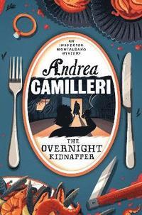 bokomslag The Overnight Kidnapper