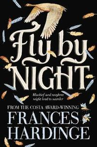 bokomslag Fly By Night