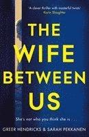 bokomslag The Wife Between Us