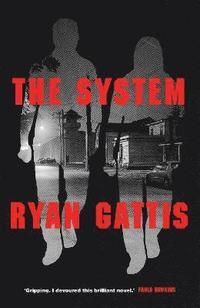 bokomslag The System
