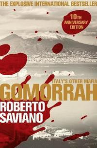 bokomslag Gomorrah: Italy's Other Mafia