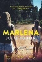 bokomslag Marlena
