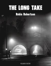 bokomslag The Long Take