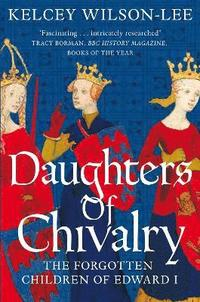 bokomslag Daughters of Chivalry
