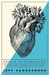 bokomslag Veniss Underground