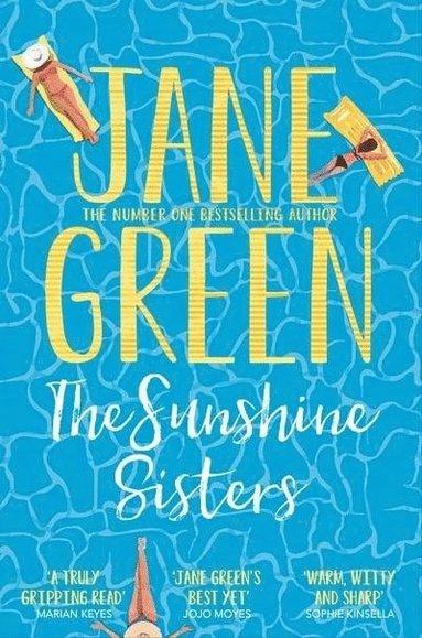 bokomslag Sunshine Sisters