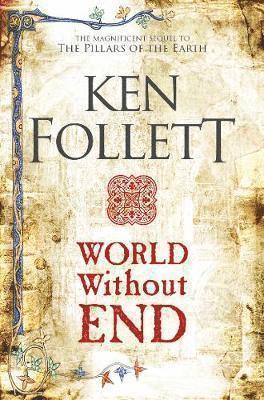 bokomslag World Without End