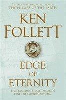 bokomslag Edge of Eternity