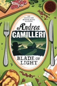 bokomslag Blade of Light
