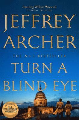 bokomslag Turn a Blind Eye