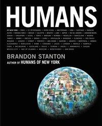 bokomslag Humans