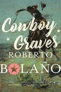 bokomslag Cowboy Graves