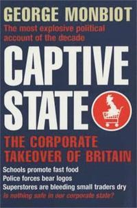 bokomslag Captive State