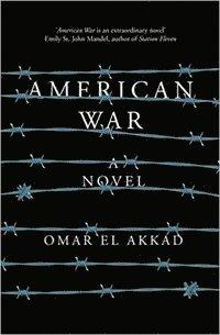 bokomslag American War