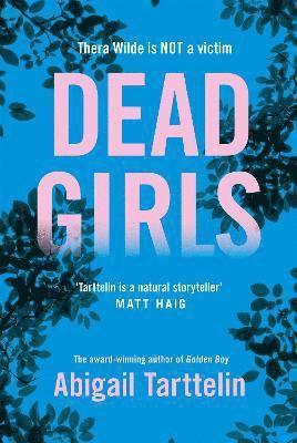 bokomslag Dead Girls
