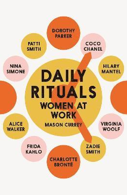 bokomslag Daily Rituals: Women at Work