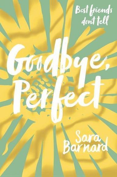 bokomslag Goodbye, Perfect