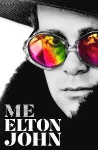 bokomslag Me: Elton John Official Autobiography