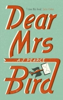 bokomslag Dear Mrs Bird: The Debut Sunday Times Bestseller