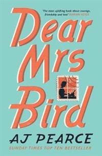 bokomslag Dear Mrs Bird